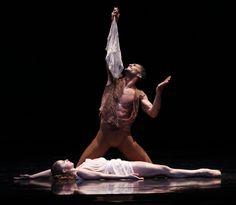 othello ballet