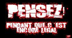 :: RÉSISTER À LA LOI 78 EN 15 POINTS :: Devant la nouvelle noirceur qui s'abat sur le Québec, j'ai pensé qu'il était de mon devoir de tenter de résumer aussi simplement que possible les raisons qui me font penser qu'il faut résister à la loi 78.     1) Les droits individuels sont un rempart institutionnel fondamental protégeant les citoyens contre les abus de pouvoir de l'État.     2 ) Même des représentant élus démocratiquement peuvent abuser de leurs pouvoirs.