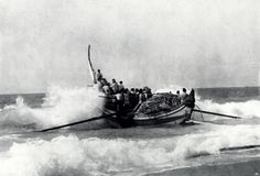 barco tradicional português