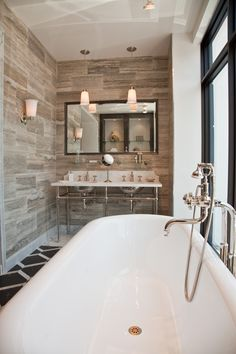 Bathroom Display in the Miami Showroom. Waterworks ...