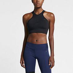 NikeLab Essentials Women's Light Support Sports Bra. Nike.com
