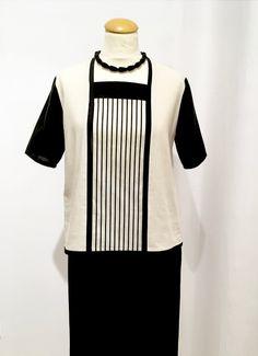 Top REFORM Product Page, Elegant, Vest, Tops, Jackets, Dresses, Fashion, Cotton Fabric, Linen Fabric