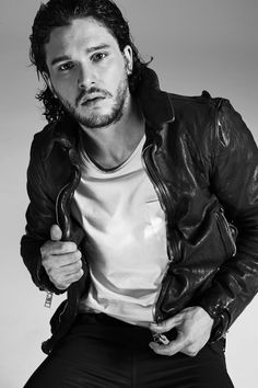 "Game of Thrones"" star Kit Harington heats up Out's 2015 ""Hot ... Kit Harington…"