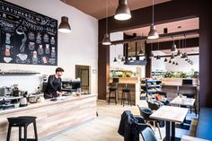 Born 2 Bio is a one-stop shop for natural food and organic coffee - Shops & Services - Budapest