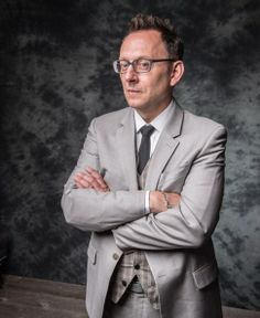 Michael Emerson at the CTV (Canadian TV) Upfronts | Person of Interest Discussion Forum