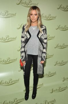 2013 > Lucky Brand Beverly Hills Store Launch
