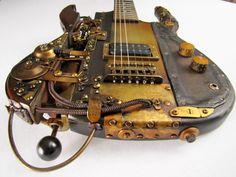 Tony Cochran Guitars - Boostercaster
