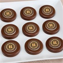 Luau Girl - Birthday Party Personalized Chocolates
