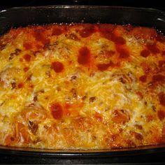 Bubble Up Enchilada Recipe ***** (5 stars from us)