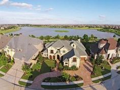 Katy's Most Expensive Houses Currently For Sale