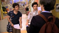 Jonas Brothers - What I go to school for Music Video
