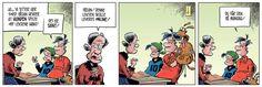 Tegneserie/Pondus - Dagbladet Peanuts Comics, Dog