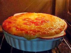 """Cook Good - лучшие рецепты: """"Картофельная запеканка с сыром и луком"""""""