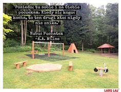 Kubuś Puchatek- #przyjaciel- cytat z bajki