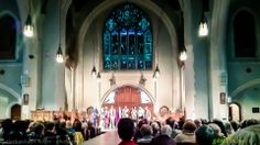 St.Andrew's-Wesley United Church: Vancouver, BC