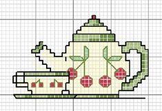 Cross Stitch Geometric, Cross Stitch Owl, Cross Stitch Kitchen, Simple Cross Stitch, Counted Cross Stitch Patterns, Cross Stitch Designs, Cross Stitching, Cross Stitch Embroidery, Chicken Scratch Patterns