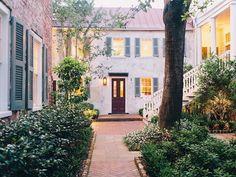***Zero George Street, Charleston, SC