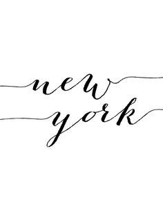 New York Wall Art New York Print Wall Art Prints by ArteeCor