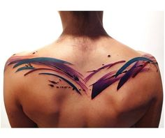 Makers & Creators: Amanda Wachob Tattoos — MelBee Design Studio