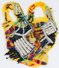Mejores proyectos de bordado del 2013 / Best embroidery projects of 2013 / Meilleurs projets de brodérie de 2013 - Josh Blackwell http://www.joshblackwell.com/index.php?/ongoing/recent-works/