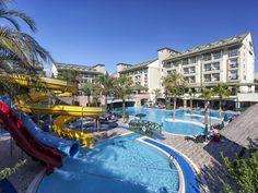 Турция, Сиде21 750 р. на 8 дней с 09 мая 2017 Отель: Alva Donna Beach Resort 5* Подробнее: http://naekvatoremsk.ru/tours/turciya-side-252
