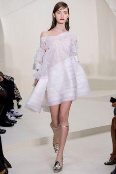 Christian Dior Spring 2014 Couture Collection Photos - Vogue