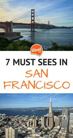 7 Things To Do In San Francisco ~ From Grace Cathedral, to the best coffee, and some historic spots too -- great round up of 7 unique things to see in San Francisco along with some tips on how to see Golden Gate from both sides. http://thetravelbite.com