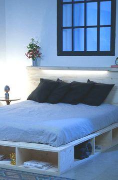 Die 12 Besten Bilder Von Bett Bauen Bett Bauen Bett Und
