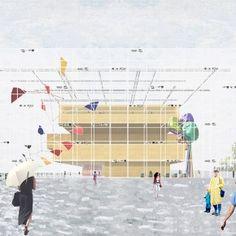 GUGGENHEIM HELSINKI (ref. code) . 1187-dür-hel.fi-2014 (architect) . dürig ag (location) . helsinki, finlandia (client) . city of helsinki (clasification) competition entry / guggenheim helsinki (status) . architecture / competition (data) . competition 2014 / 2014 (scale) . large