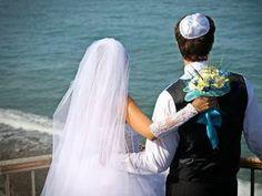 Еврейская Свадьба. Mazel Tov!