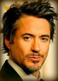 Robert Downey Jr is an American actor who made his screen debut at the age of five, appearing in his father Robert Downey, Sr.'s film Pound. He has starred in Iron Man, The Avengers and Sherlock Holmes.