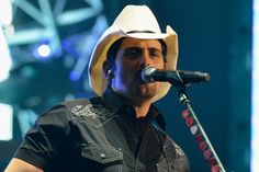 16 Years Ago: Brad Paisley Inducted Into the Grand Ole Opry