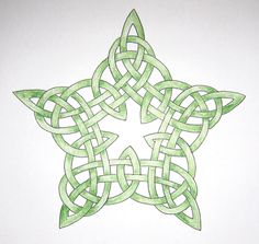 Celtic Knot Designs And Meanings | 365 Days of Stargazing: 2011-10