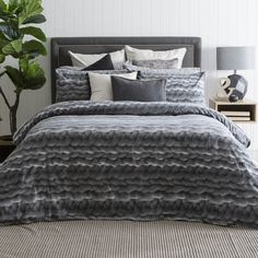 Bulla Flannelette Quilt Cover Set - www.pillowtalk.com.au