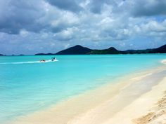 Antigua. My mom blessed me with a trip here and this is my daydream.