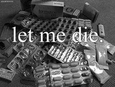 just die