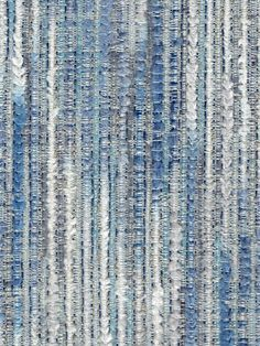 SULTAN BLUE MONN Bathroom Chair, Fabric, Decor, Tejido, Tela, Decoration, Fabrics, Dekoration, Inredning