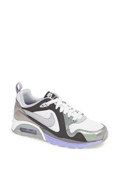 half off fc84e b4782 Nike  Aire Max Trax  Sneaker (Women) Air Max Sneakers, Paul s Boutique