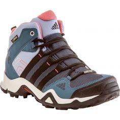 Încălțăminte trekking damă - adidas MID GTX W - 1 Trekking, Montana, Hiking Boots, Adidas Sneakers, Fitness, Iceland, Outdoor, Shoes, Fashion