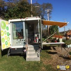 Chevy Mobile Business Marketing Truck for Sale in Maryland - Small 4