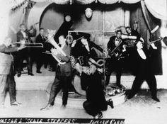 Chicago Jazz Clubs, ca.1915-1930