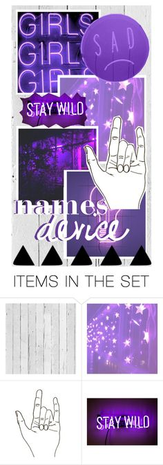 """""""open wallpaper // Adibah"""" by summery-icons ❤ liked on Polyvore featuring art"""