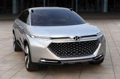 SENOVA OFFSPACE, THE CONTEXTUALISED SUV - Auto&Design