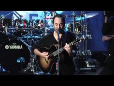I remember this one so well! Don't Fear the Reaper - Dave Matthews Band @ The Gorge 2011