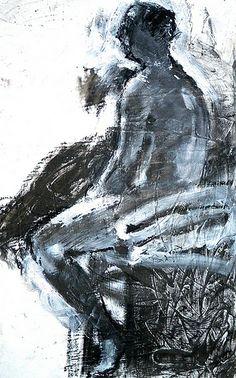 male figure drawing