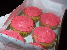 add a koolaid packet to a can of vanilla frosting yummy colorful frosting :)