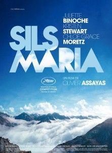 SILS MARIA – POUR L'AMOUR DES ACTRICES (Olivier Assayas / Kristen Stewart / Juliette Binoche / Chloë Grace Moretz)