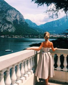stylishblogger: Your dresses should be tight enough to show you're a woman and loose enough to show you're a lady. by eleosebastiani