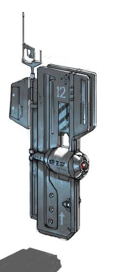 Object by Hazzard65