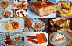Γλυκές συνταγές με κυδώνια! - cretangastronomy.gr